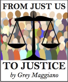From Just Us to Justice