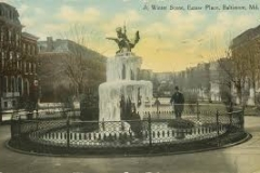 Gunther fountain