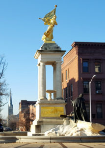 Francis Scott Key Memorial