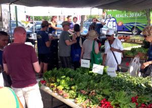 Waverly Farmers' Market