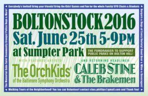 BoltonStock 2016