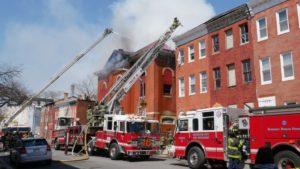 Photo by Eli Pousson, Baltimore Heritage