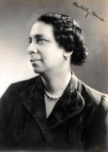 Lillie Carroll Jackson