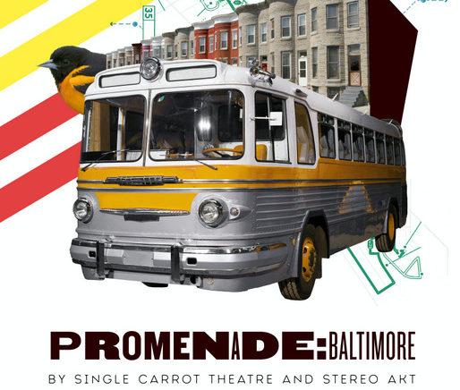 Promenade Baltimore