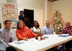 MRIA Endorses Greenway Trails Network