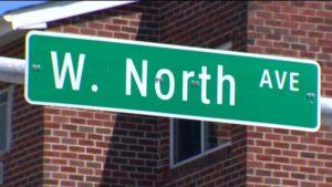North Avenue Rising