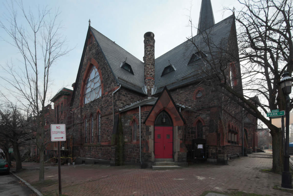 Strawbridge Church