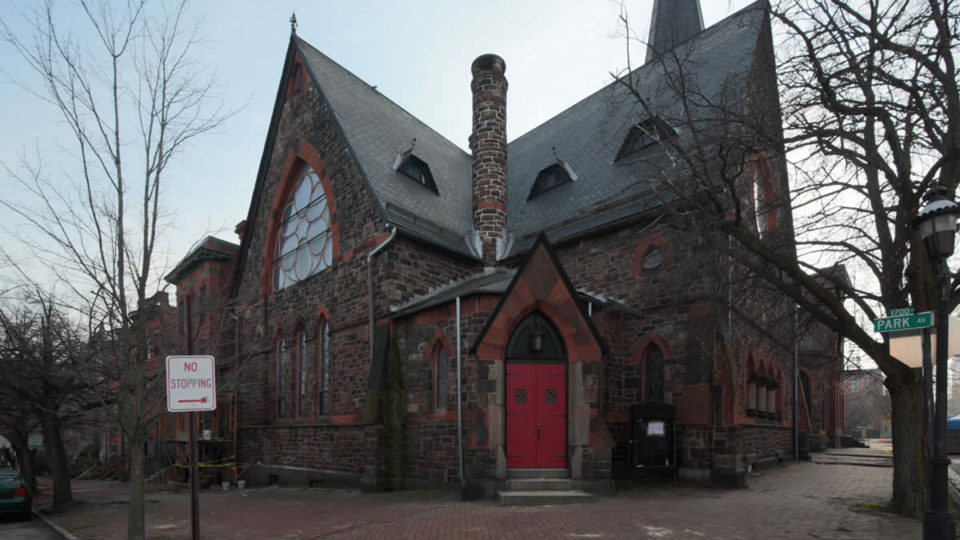 Stawbridge Methodist Church
