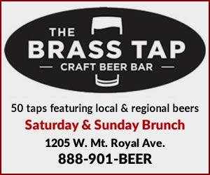 Brass Tap
