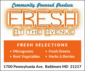Fresh At The Avenue