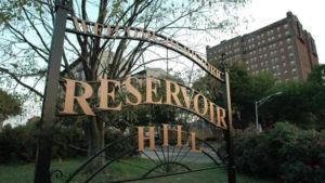 Reservoir Hill