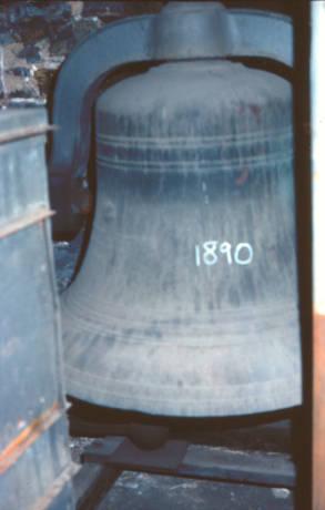 Corpus Christi bell